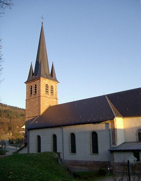 Saint-Nabord