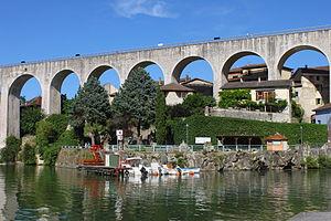 Habiter à Saint-Nazaire-en-Royans
