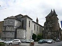 Saint-Pé-de-Bigorre - Église Saint-Pierre - 2.jpg