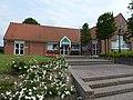 Saint-Sylvestre-Cappel (Nord, Fr) mairie.JPG