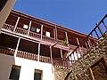 Saint Catherine's Monastery, Mount Sinai (9198168821).jpg