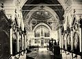 Saint Catherine Church (Ascension Convent) - interior.jpg