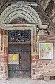 Saint Hilary Church of Pruines 08.jpg