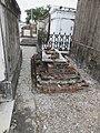Saint Louis Cemetery 1 New Orleans 1 Nov 2017 26.jpg