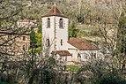 Saint Martin Church of Lunan 06.jpg