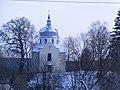 Saint Michael Archangel church in Wielopole bk8.JPG