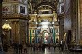 Saint Pétersbourg Interieur de la cathédrale Saint Isaac (8).JPG