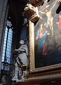 Saint Roch Cathédrale d'Amiens 170608.jpg