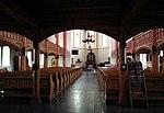 Saint Stephen church in Barwice (6) interior, altar.jpg