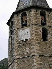 Salardú - Església de Sant Andreu.jpg