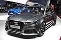 Salon de l'auto de Genève 2014 - 20140305 - Audi RS6.jpg