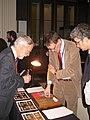 Sam Moorhead and Richard Abdy discuss Treasure from Snodland.jpg