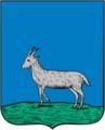 Samara COA (Samara Governorate) (1780).png