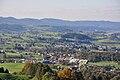Samstagern - Wollerau - Zimmerberg - Albis-Felsenegg - Sihltal - Feusisberg - Etzel 2010-10-21 15-35-14.JPG