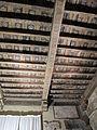 San marco, sala frammenti affreschi centro di firenze 03.JPG
