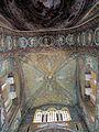 San vitale, ravenna, int., presbiterio, mosaici volta e arcone 01.JPG