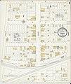 Sanborn Fire Insurance Map from Aurora, Saint Louis County, Minnesota. LOC sanborn04253 001-1.jpg