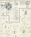 Sanborn Fire Insurance Map from Waupun, Dodge and Fond du Lac Counties, Wisconsin. LOC sanborn09730 005-1.jpg