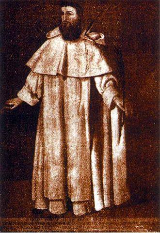 Sancho of Aragon (archbishop of Toledo) - Blessed Sanctius of Aragon, Bishop of Toledo