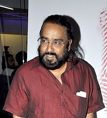 Sangeeth Sivan at the screening of Inam (cropped).jpg