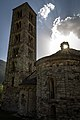 Sant Climent de Taüll, església romàmica.jpg