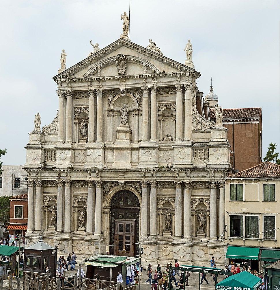 Santa Maria degli Scalzi (Venice)