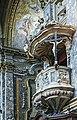 Santa Maria degli Scalzi (Venice) - Interior - Pulpit.jpg