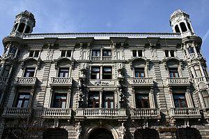 Banco mercantil de santander wikipedia la enciclopedia for Buscador de oficinas santander