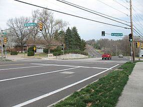 Sappington Road, Crestwood, MO.JPG
