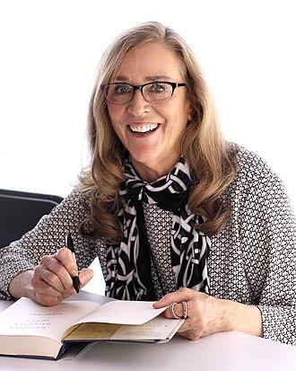Sarah Bird - Bird at the 2018 Texas Book Festival