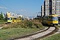 Sarajevo Tram-289 Line-2 2011-10-04 (5).jpg