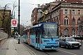 Sarajevo Tram-502 Line-3 2013-11-16.jpg