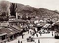 Sarajevo Tram Bascarsija.jpg