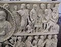 Sarcofago dei due fratelli con scene bibliche, 325-30 ca., da cimitero di lucina 04.JPG