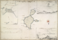 Sark map 1680 by Thomas Phillips.png