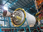 Saturn V - Kennedy Space Center 06.jpg