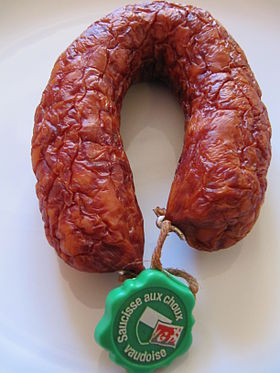 Image illustrative de l'article Saucisse aux choux