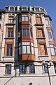 Schaerbeek 94 avenue Louis Bertrand 01.jpg