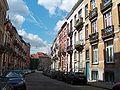 Schaerbeek Rue-Victor-Lefèvre 01.jpg