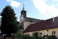 Scheiblingkirchen-T. - Pfarrkirche Thernberg (01).jpg