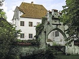 Schloss Pöring