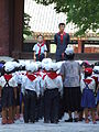 School children in North Korea 06.JPG