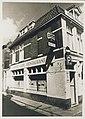"""Schoolstraat 8, hoek Dubbele Buurt, hotel-restaurant """"De Vriendschap"""". - RAA011011114 - RAA Elsinga.jpg"""