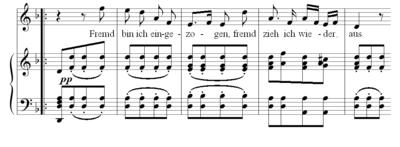 wiki Der Zwerg (Schubert)