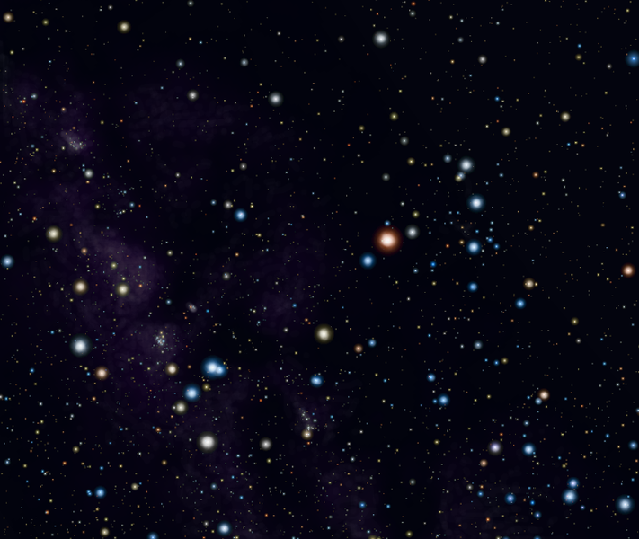 Scorpius Stars