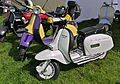 Scooters At Rushden Cavalcade - Flickr - mick - Lumix.jpg