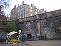 Scotland Street Tunnel and Play Park. - geograph.org.uk - 317810.jpg