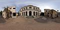 Scottish Church College - 360x180 Degree Equirectangular View - 1 and 3 Urquhart Square - Kolkata 2015-11-09 4675-4685.tif