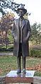 Sculpture of Imre Varga - Béla Bartók.jpg