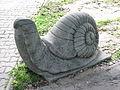 Sculptures in the Silesian Zoological Garden 01.JPG
